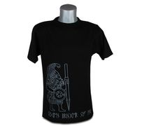 T-shirt    Oden bringer of war