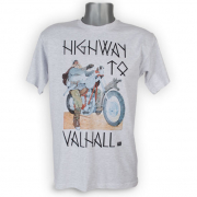 T-shirt Highway to Valhall