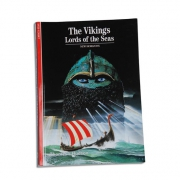 The Vikings Lords of the Seas