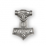 Pin Torshammare